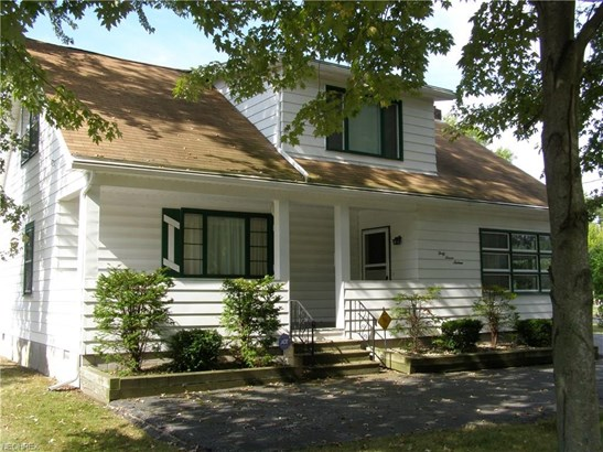 Cape Cod, Single Family - Lorain, OH (photo 1)