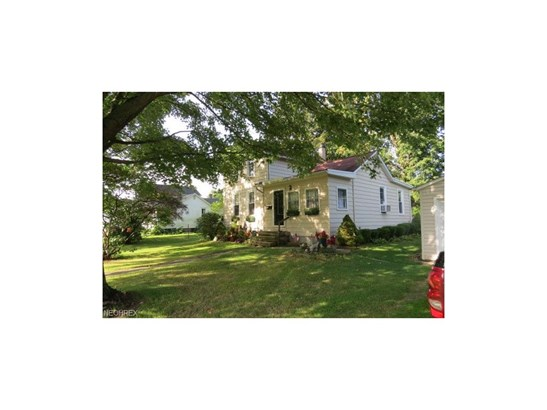 Colonial, Single Family - South Amherst, OH (photo 1)