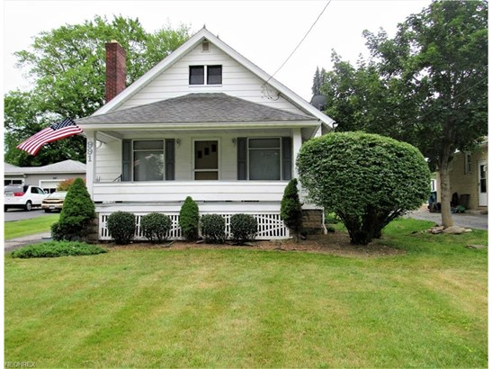 Single Family, Conventional - Hubbard, OH (photo 1)