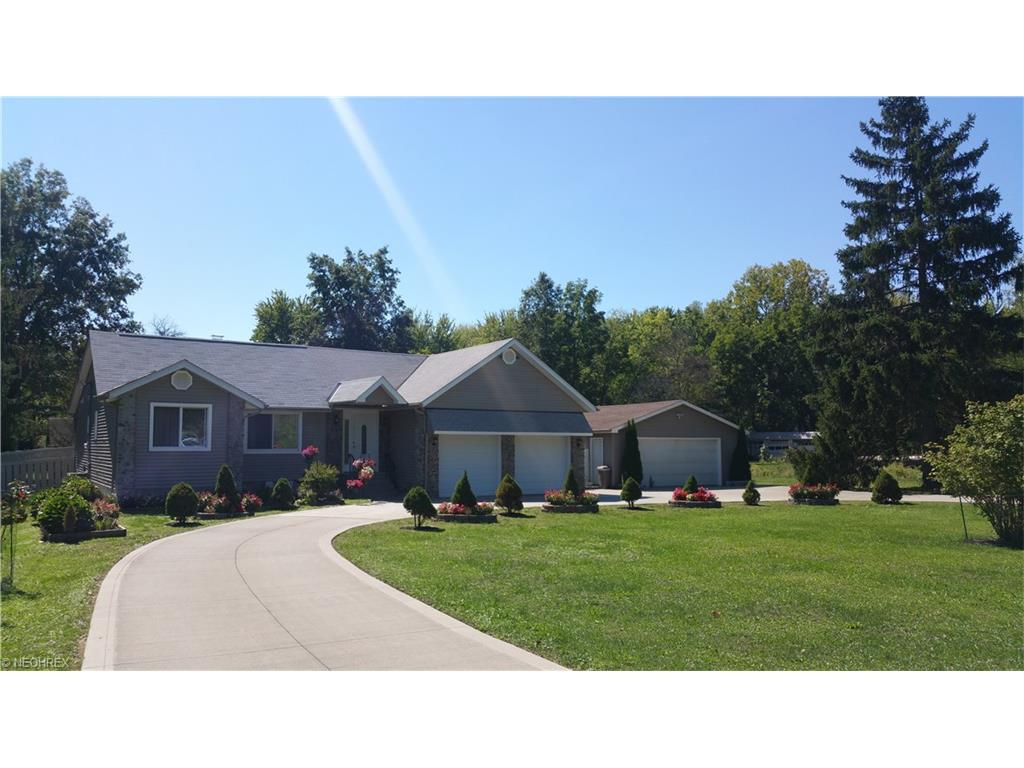 Ranch, Single Family - Olmsted Township, OH (photo 1)