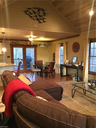 Colonial,Contemporary/Modern,Conventional, Single Family - Wakeman, OH (photo 5)
