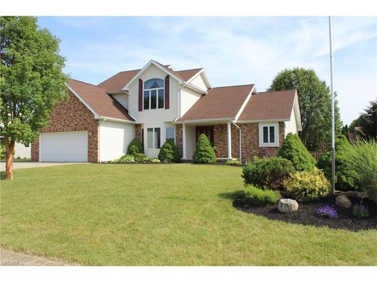Bi-Level,Conventional, Single Family - Norwalk, OH (photo 1)