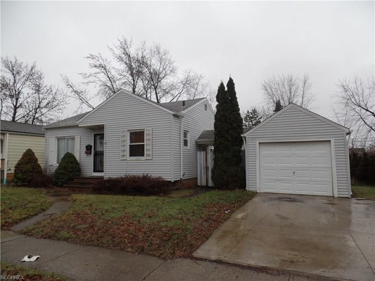 Ranch, Single Family - Bedford, OH (photo 3)
