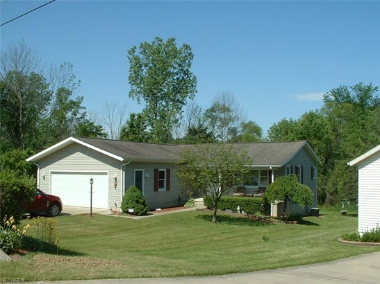 Ranch, Single Family - West Salem, OH (photo 1)