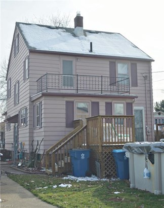 Colonial, Single Family - Lorain, OH (photo 3)