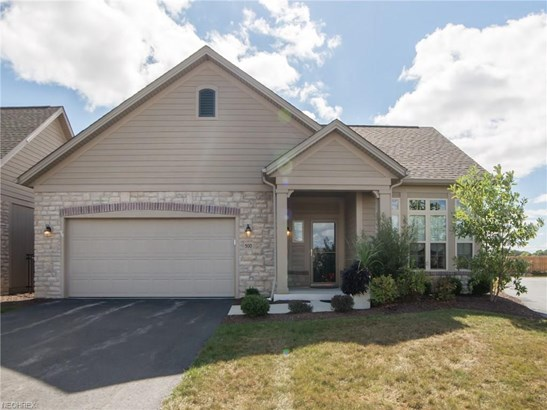 Condominium, Cluster Home,Ranch - Amherst, OH (photo 1)