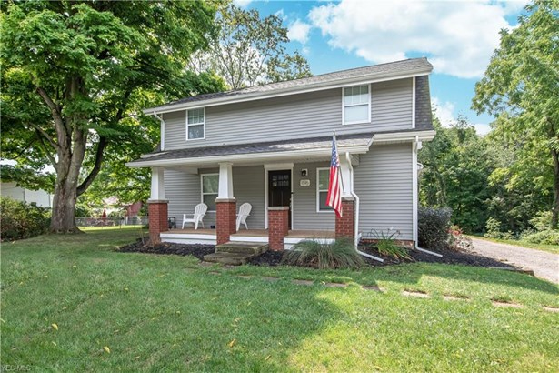 Colonial, Single Family - Wadsworth, OH