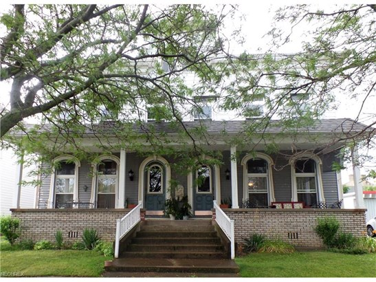 Victorian, Single Family - Sandusky, OH (photo 3)