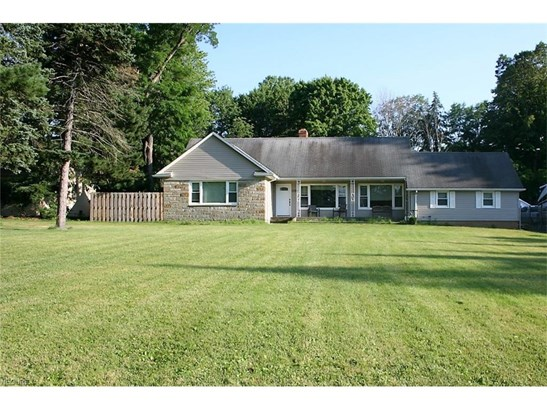 Bungalow,Cape Cod,Ranch, Single Family - Mayfield Heights, OH (photo 1)