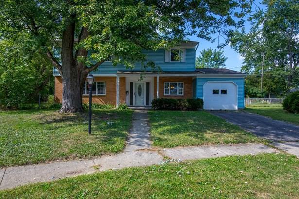 Single Family Freestanding, 2 Story - Columbus, OH