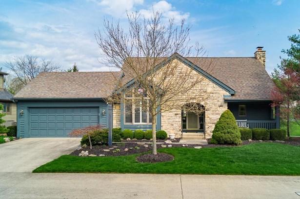 1 Story, Single Family Freestanding - Worthington, OH