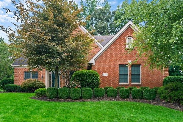 Single Family Freestanding, 2 Story - Westerville, OH