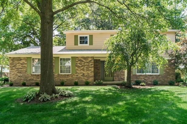Single Family Freestanding, 2 Story - Columbus, OH (photo 1)