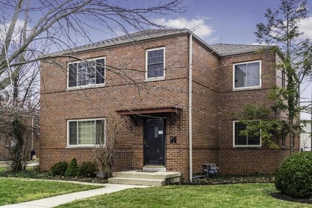 1 Story, Multi-Famly Rental - Columbus, OH