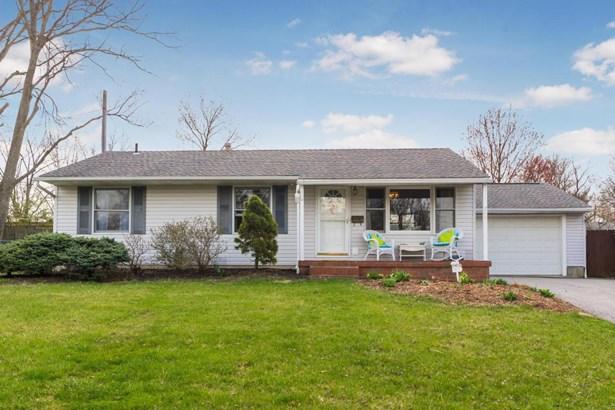 1 Story, Single Family Freestanding - Worthington, OH (photo 1)