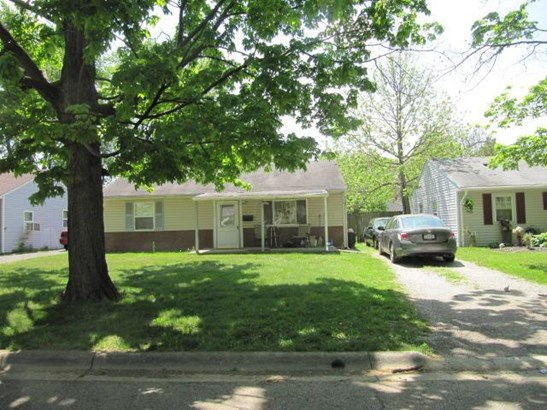 1 Story, Single Family Freestanding - Columbus, OH (photo 1)