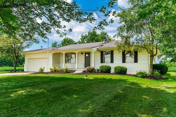 1 Story, Single Family Freestanding - Hilliard, OH