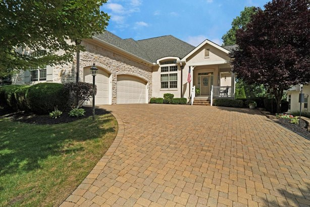1 Story, Condo Shared Wall - Westerville, OH