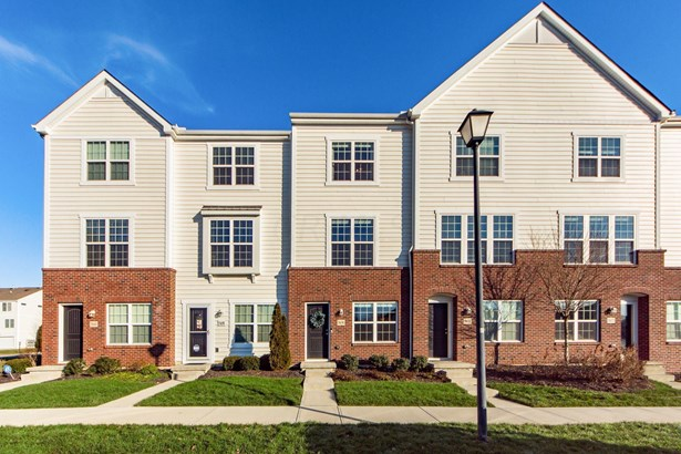 3 Story, Condo Shared Wall - Westerville, OH