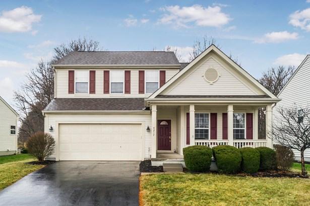 Single Family Freestanding, Split - 5 Level\+ - New Albany, OH