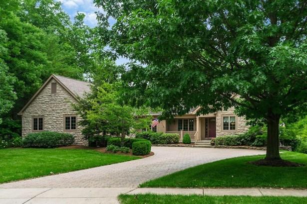 1 Story, Single Family Freestanding - Worthington, OH (photo 2)
