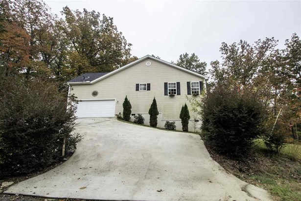 Traditional, Single Family - Westminster, SC (photo 4)