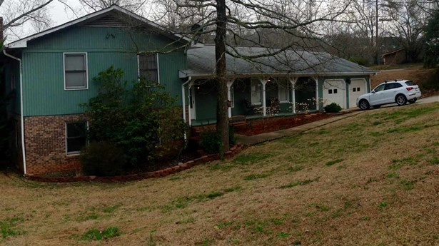 Traditional,Other - See Remarks, Single Family - Seneca, SC (photo 1)