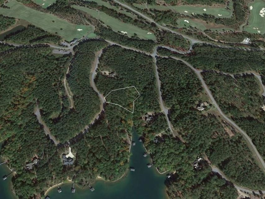 Residential Lot - Six Mile, SC (photo 1)
