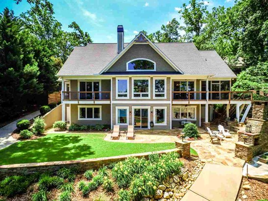 Traditional, Single Family - West Union, SC (photo 3)