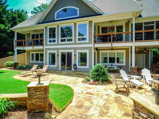 Traditional, Single Family - West Union, SC (photo 4)