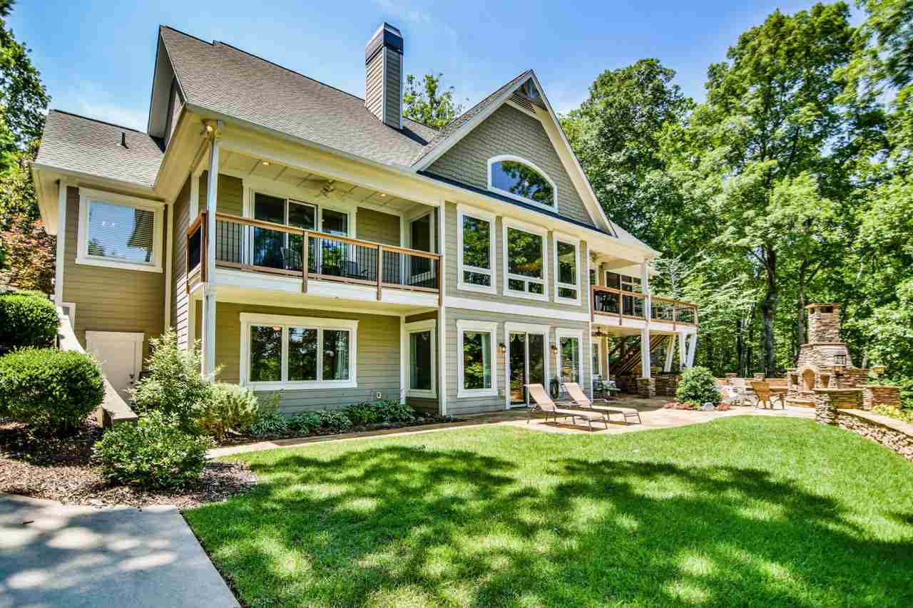 Traditional, Single Family - West Union, SC (photo 5)