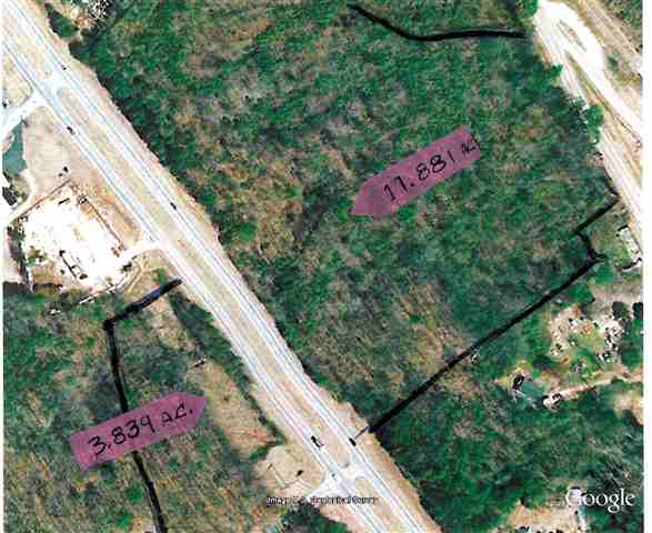 Acreage/Farm - West Union, SC (photo 1)