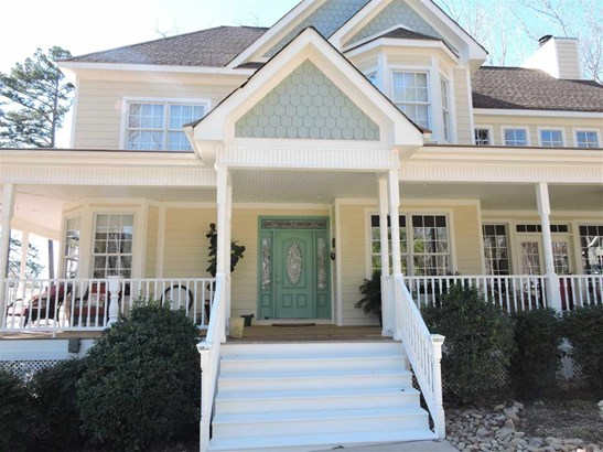 Traditional,Other - See Remarks, Single Family - Westminster, SC (photo 1)