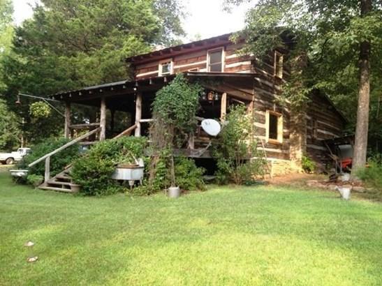 Cabin,Log Home, Single Family - Westminster, SC (photo 1)