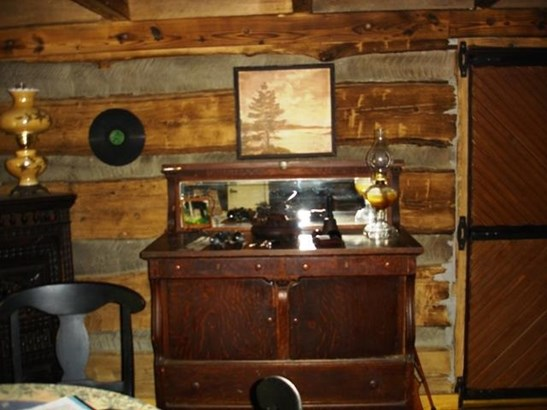 Cabin,Log Home, Single Family - Westminster, SC (photo 4)