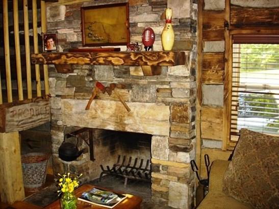 Cabin,Log Home, Single Family - Westminster, SC (photo 5)