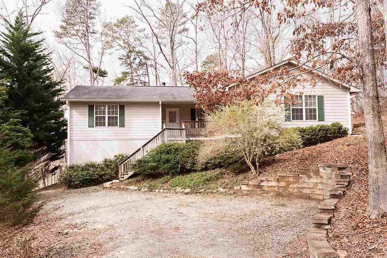 Ranch, Single Family - Westminster, SC (photo 4)