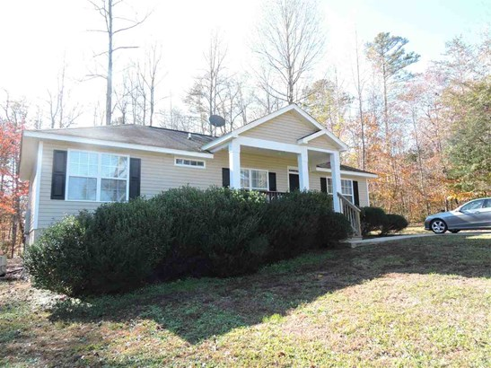Ranch, Single Family - Westminster, SC (photo 1)