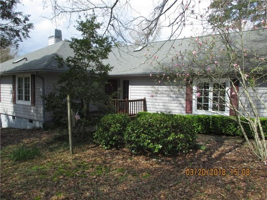 Ranch,Traditional, Single Family - Westminster, SC (photo 1)