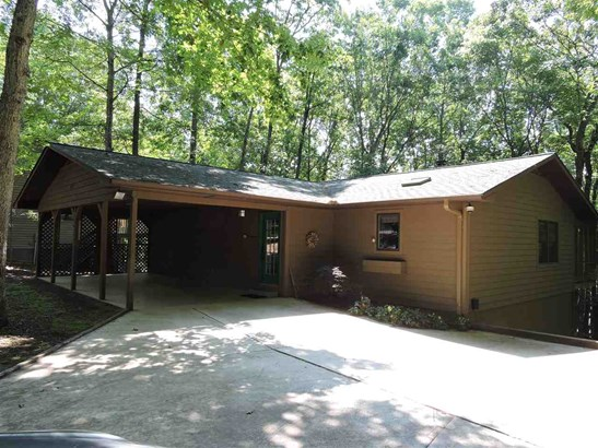 Traditional,Cabin,Cottage, Single Family - Westminster, SC (photo 3)