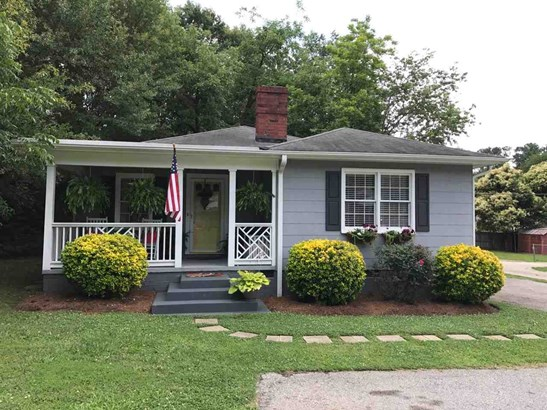 Bungalow,Ranch,Traditional, Single Family - Anderson, SC (photo 1)