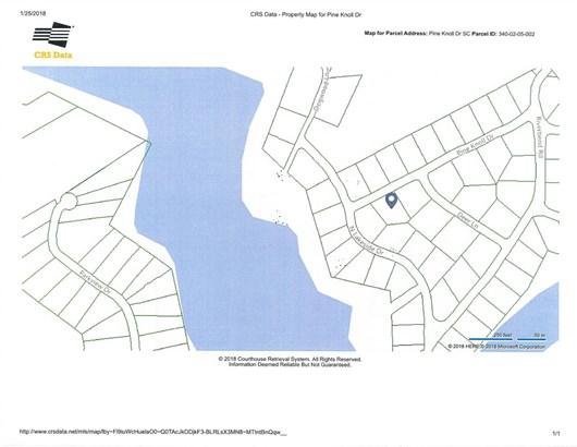 Residential Lot - Fair Play, SC (photo 1)