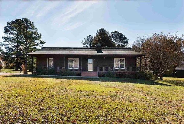 Ranch, Single Family - Westminster, SC (photo 3)