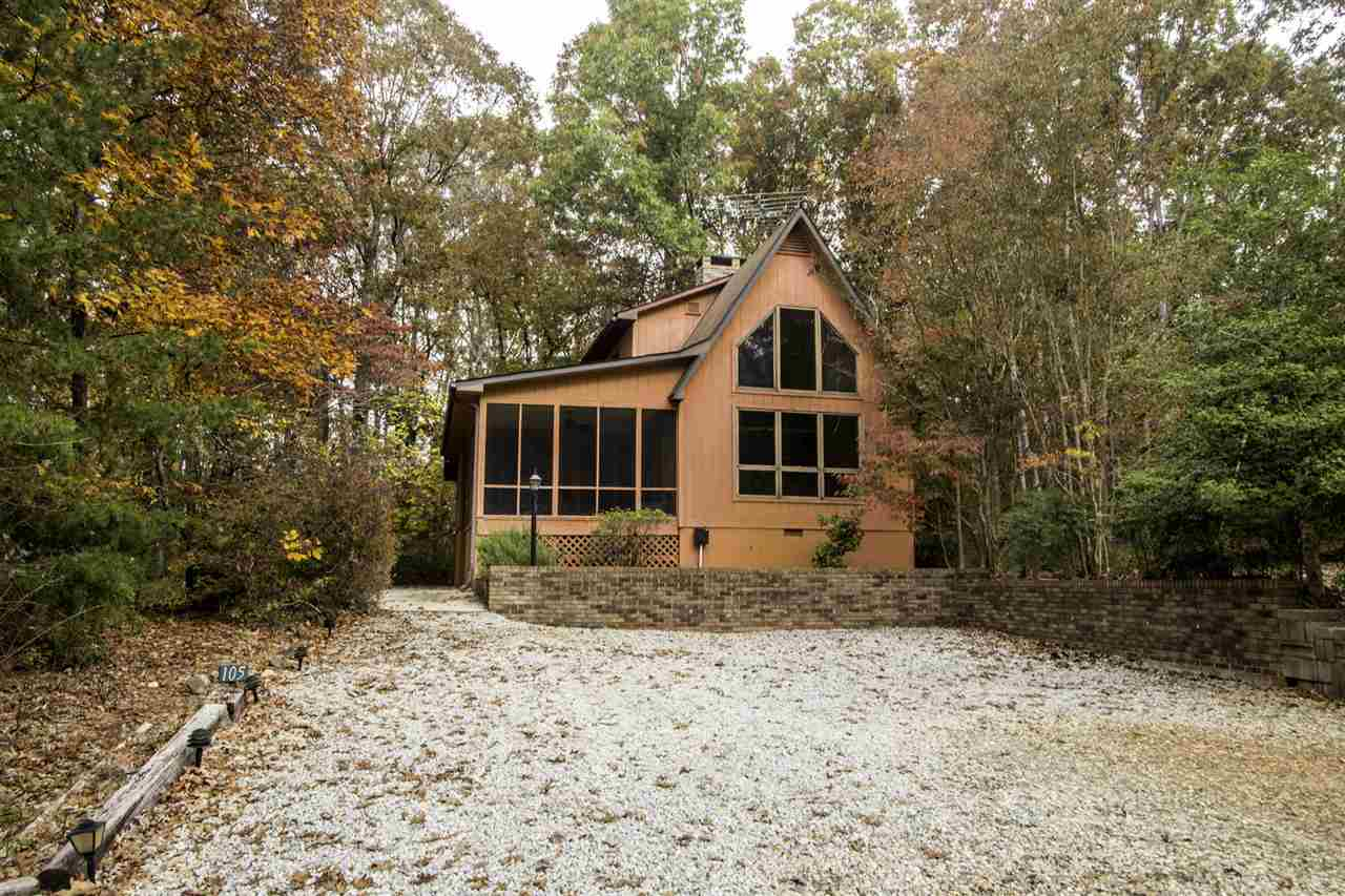 Bungalow, Single Family - Westminster, SC (photo 1)