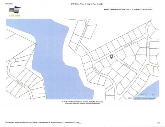 Residential Lot - Fair Play, SC (photo 2)