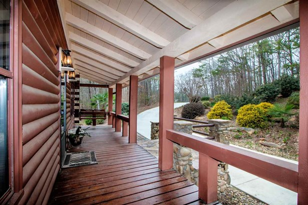 Cabin, Single Family - Westminster, SC (photo 2)