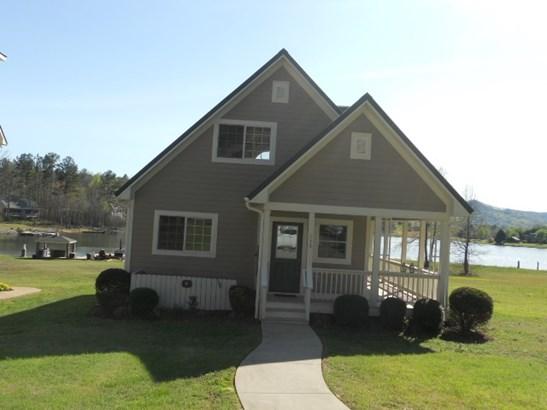 Cottage, Single Family - Tamassee, SC (photo 5)