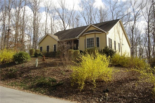 Craftsman, Single Family - Westminster, SC (photo 1)