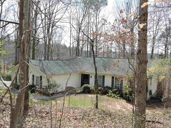 Ranch,Traditional, Single Family - Fair Play, SC (photo 1)