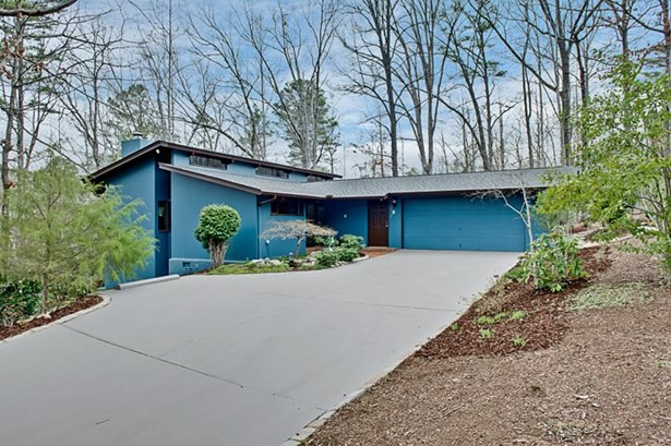 Contemporary, Single Family - Salem, SC (photo 4)
